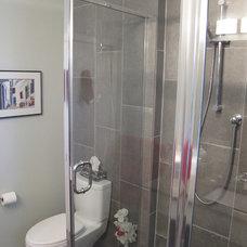 Contemporary Bathroom by SCOTT Homes