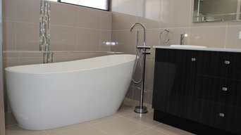 Bathroom Renovation- Mackay