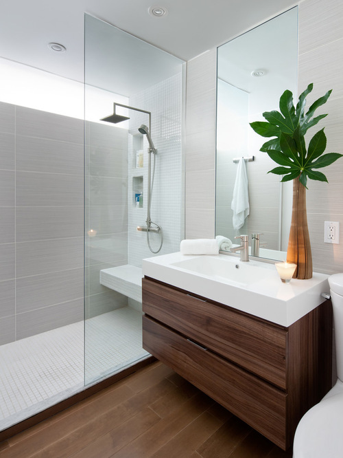 Modern Bathroom Ideas Minimalism Minimalist Design Urban Chic