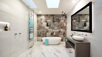 Bathroom Renovation, Warrandyte