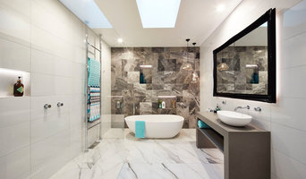 Bathroom Renovation, Warrandyte