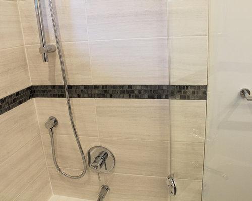 Bathroom Renovation - Wellington Ave - North Vancouver