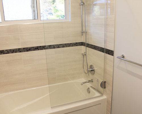 Bathroom Renovation - Wellington Ave - North Vancouver