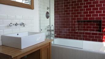 Bathroom Renovation, Wimbledon