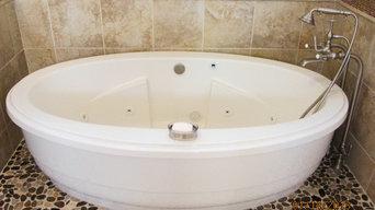Bathroom Renovations & Transformations