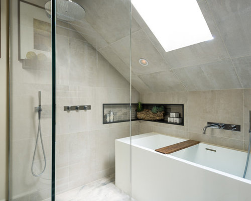 Astro 39 S Award Winning Modern Bathroom Renovations Ottawa
