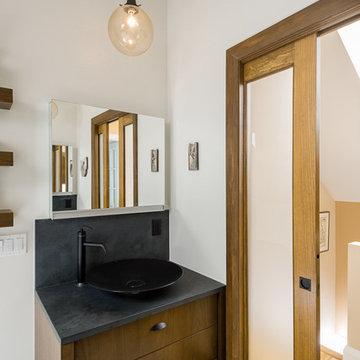 Bathroom Renovations by Astro Design  - Ottawa