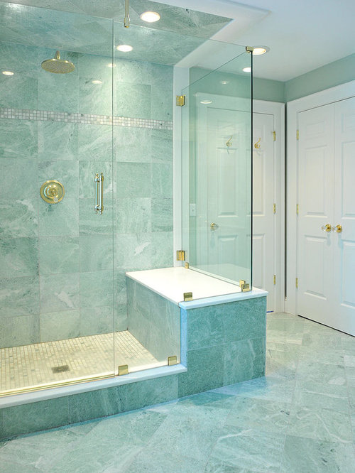 Http Www Houzz Com Granite Tile Shower