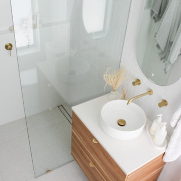Bathroom Renovations Scarborough (Ensuite)