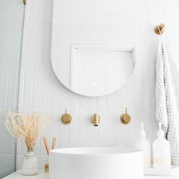 Bathroom Renovations Scarborough (Ensuite)