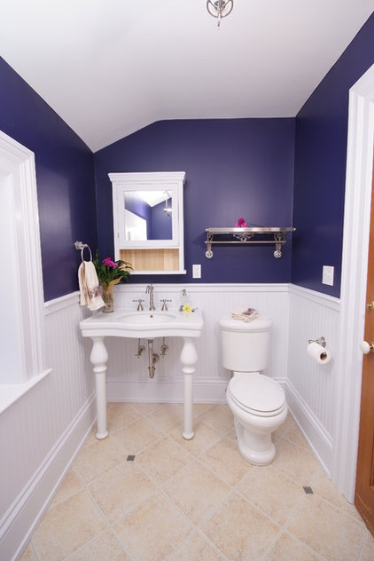 Traditional Bathroom by Artistic Renovations of Ohio LLC