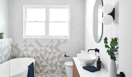 What Do I... Need to Know About Tile Slip and Appearance Ratings?
