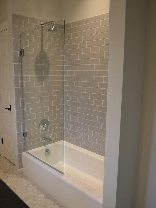 Fantastic Master Bath Remodel  Modern  Bathroom  Wilmington