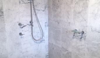 Bathroom - solidbathrooms