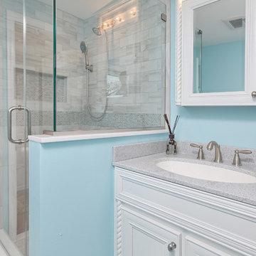 Bathroom - Somerdale, NJ