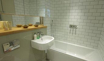 Bathroom Southwest London