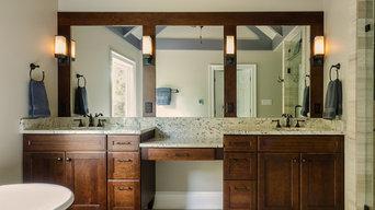 Bathroom Spa Retreat