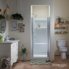 Contemporary Bathroom by Sterling Plumbing