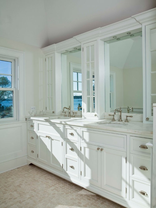 Bathroom Vanities With Upper Cabinets With Fantastic