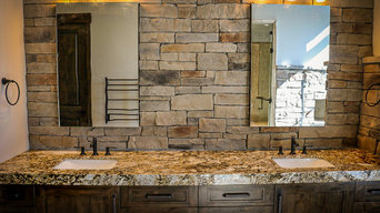 Bathroom Stone