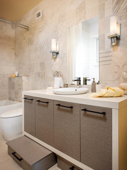 Salle de bain rangement et lavabos - Rangement salle de bain ...
