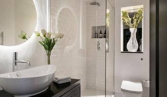 Bathroom - The London Home Design Awards