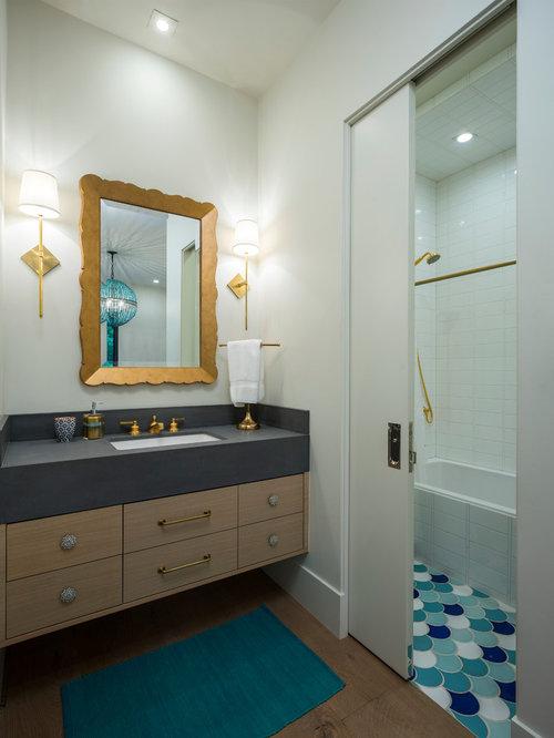 50 Kids' Bathroom with Soapstone Countertops Design Ideas - Stylish on mariana soapstone, polished soapstone, dorado soapstone,