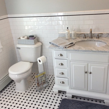 Bathroom Tile & Flooring