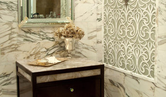 Bathroom Tile and Stone