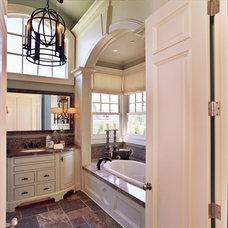 Bathroom by Tina Barclay