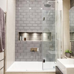 Bathroom Transformation – Finsbury Park