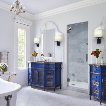 Bathroom Trends of the Year
