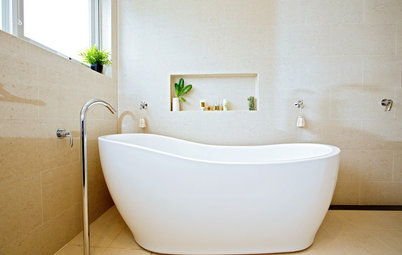 Luxe Bathroom Additions That Aren't as Far-Fetched as You Think