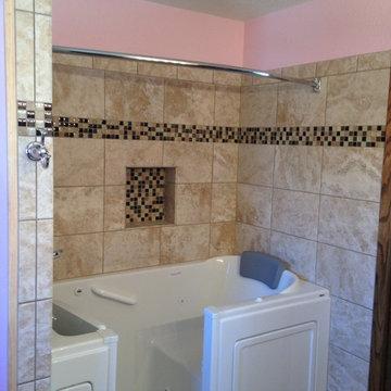 Bathroom Updates & Remodels