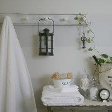 Traditional Bathroom Bathroom Updates