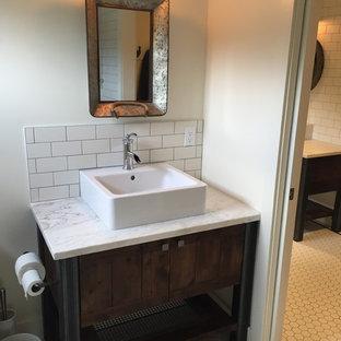 Bathroom Vanities and Millwork