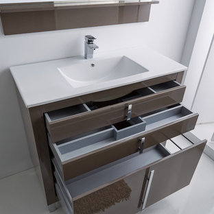 Bathroom Vanities by Macral Design