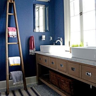 Bathroom Vanities--Studio Dearborn