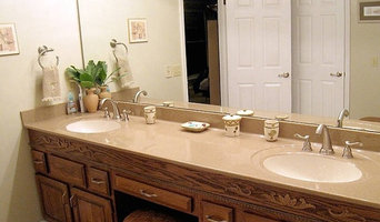 Bathroom Vanity With Room