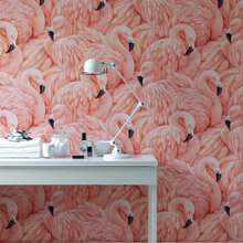Elements of Style: Flamingo Flair
