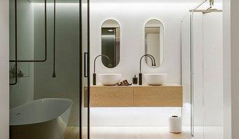 Bathroom Walls & Floors