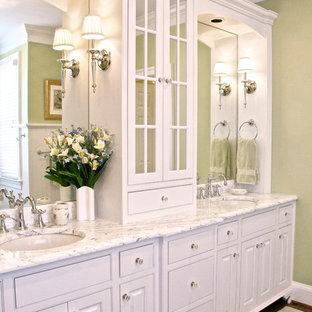 bathroom white vasp