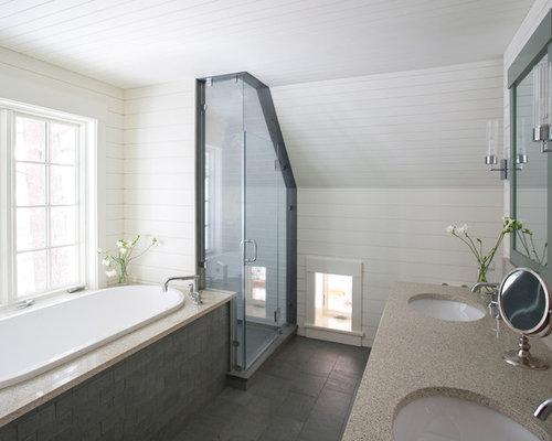 Nickel Gap Design Ideas & Remodel Pictures | Houzz