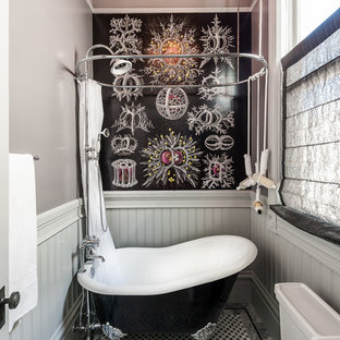Clawfoot Tub Shower Houzz