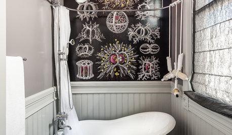 Smarta inredningsidéer för små våtrum med dusch