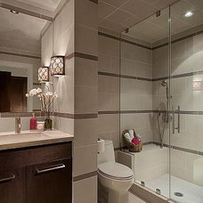 Contemporary Bathroom by Longust Distributing