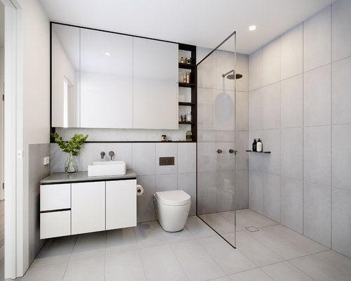 50 Modern Bathroom Design Ideas Renovations And Photos Design