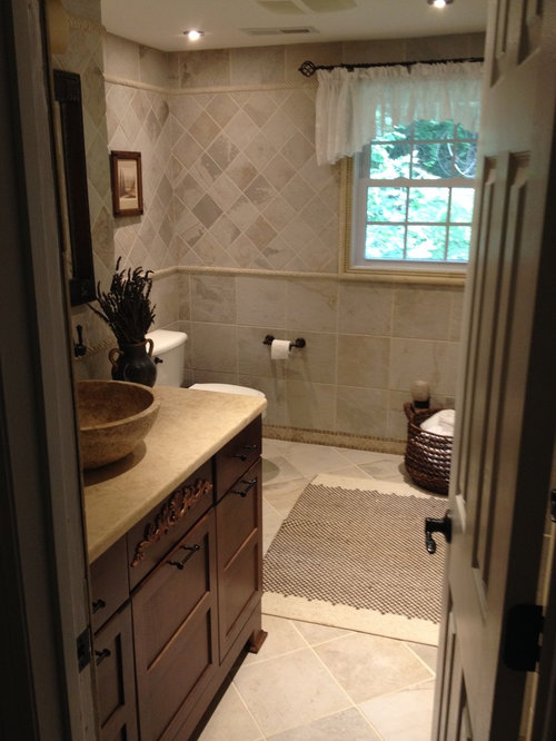 Bath Design Ideas, Pictures, Remodel & Decor with Laminate ...