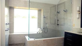 Bathrooms (After Photos)