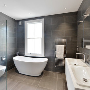 Bathrooms by Ealing Home Improvements